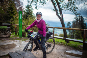 Carso Trail nanos