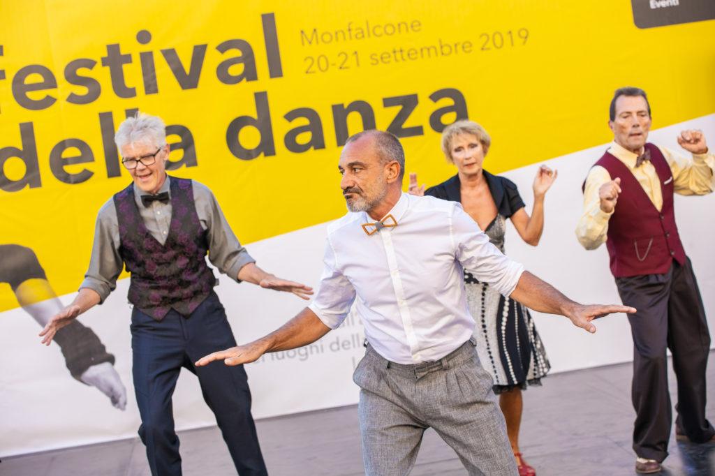Monfalcone danza 2